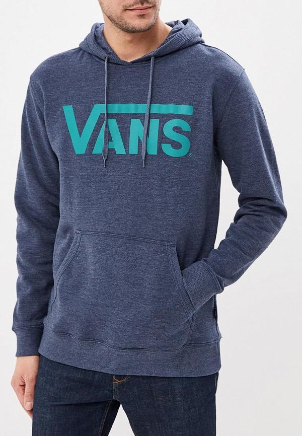 цена Худи Vans Vans VA984EMEGAU9 онлайн в 2017 году