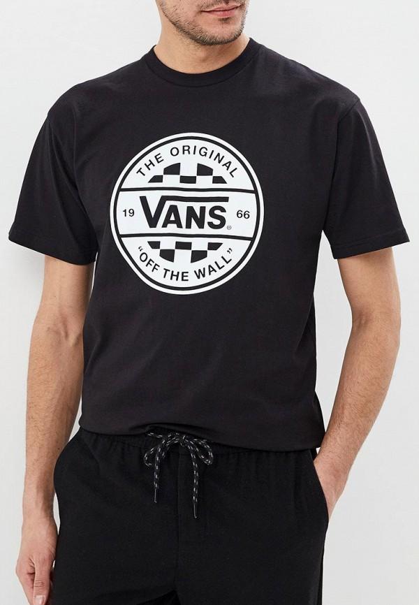 Футболка Vans Vans VA984EMEGBE3