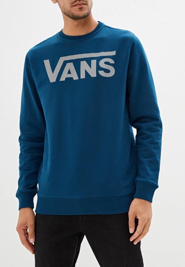 Свитшот Vans Vans VA984EMGDBG5 платье vans vans va984ewegbz9