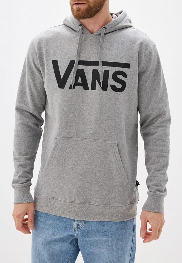 Худи Vans Vans VA984EMGDBG7 платье vans vans va984ewegbz9