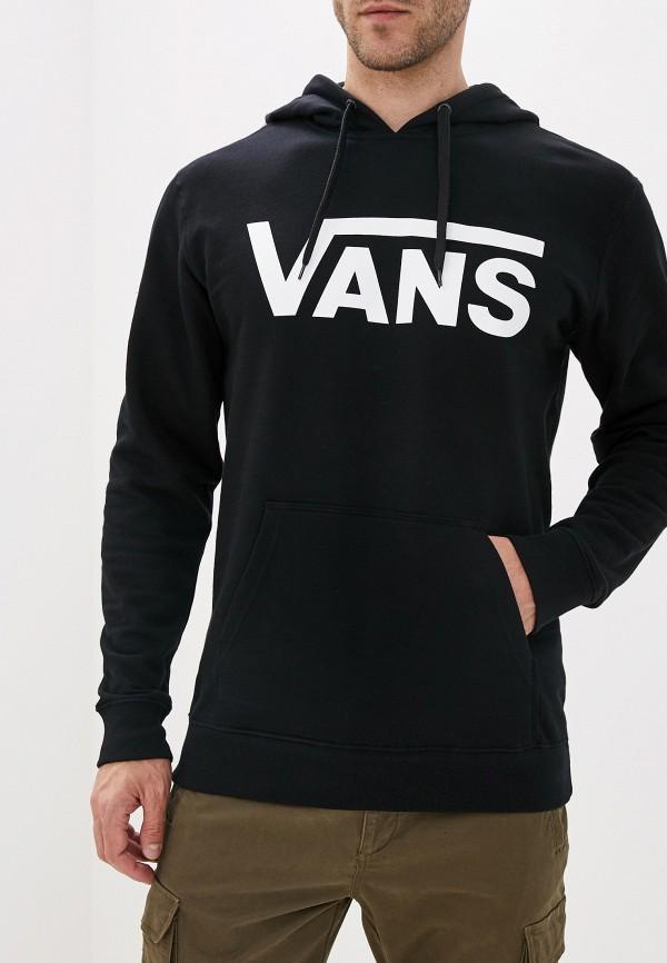 Худи Vans Vans VA984EMGDBH1 худи vans vans va984ewcaky9