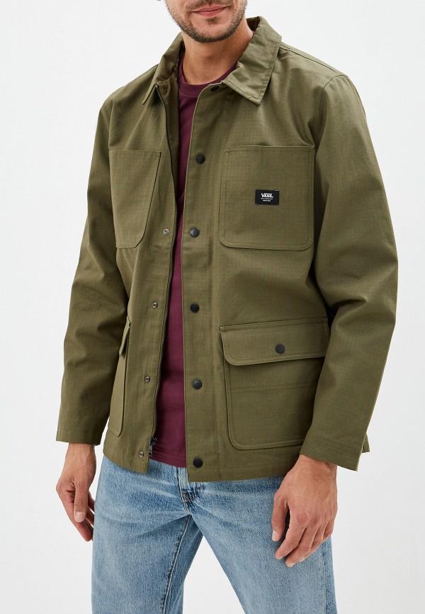 Куртка Vans Vans VA984EMGDBI3 цена