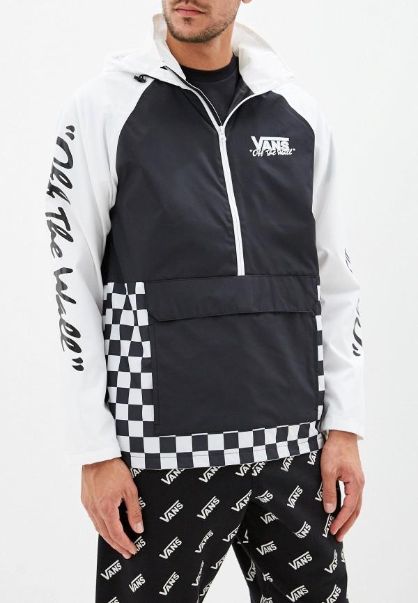 Куртка Vans Vans VA984EMGDBI5 цена