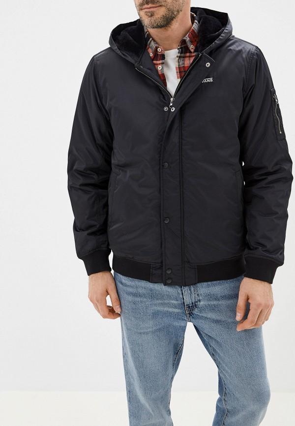 Куртка утепленная Vans Vans VA984EMGDBJ1 цена