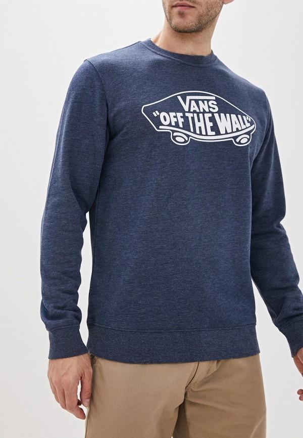 цены Свитшот Vans Vans VA984EMGDBM4