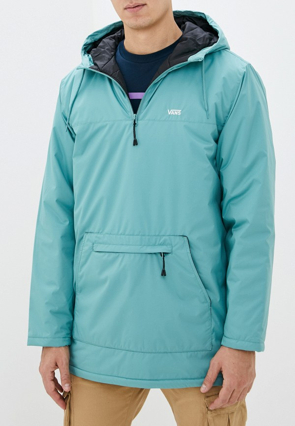 Куртка утепленная Vans Vans VA984EMHNAK3 цена