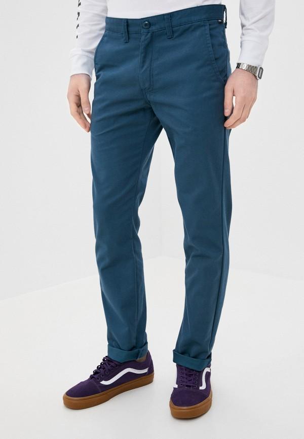 мужские брюки vans, зеленые
