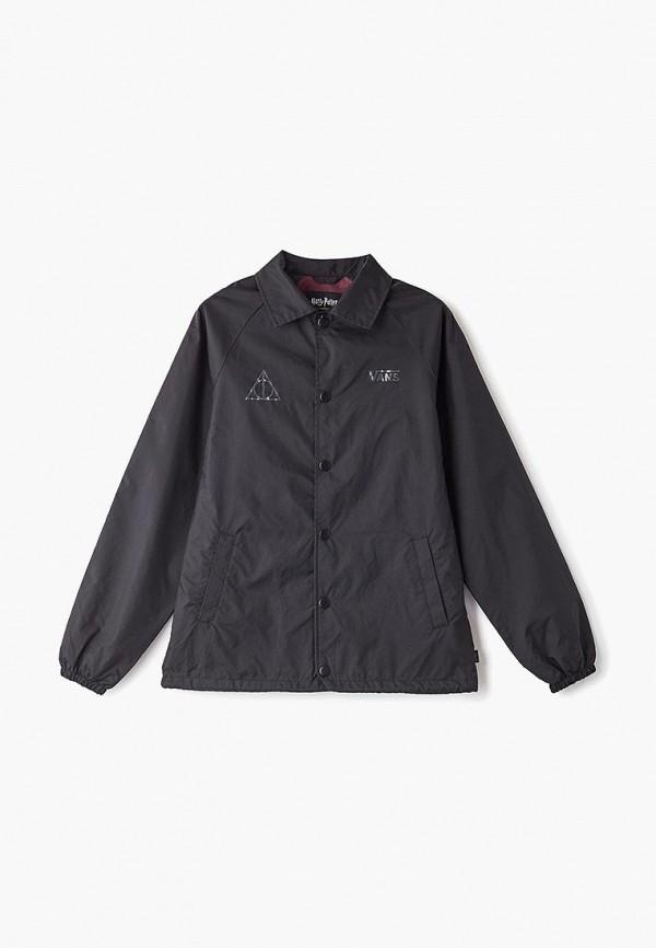 Куртка Vans Vans VA984EUFTJN1 куртка vans vans va984emuko27