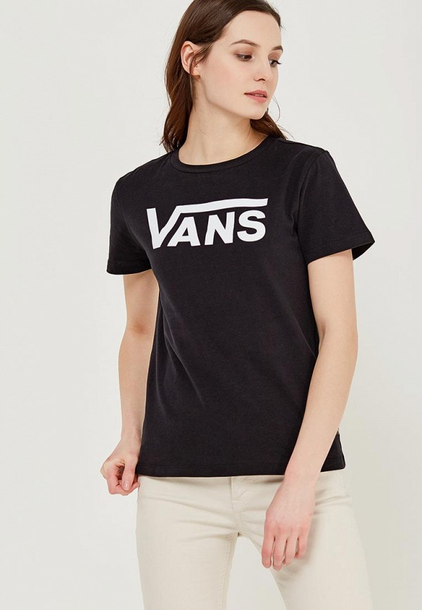 Футболка Vans Vans VA984EWAJXP3 футболка vans vans va984emcakf9