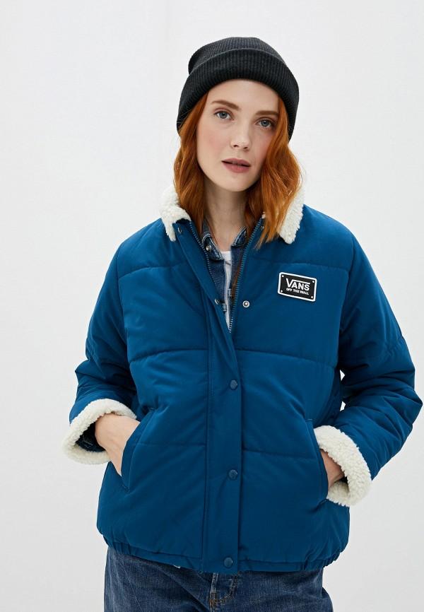 Куртка утепленная Vans Vans VA984EWGDBX3 цена