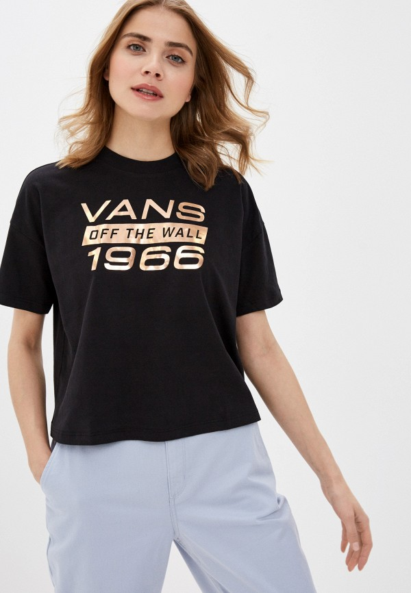 Футболка Vans Vans VA984EWINYM8 цена