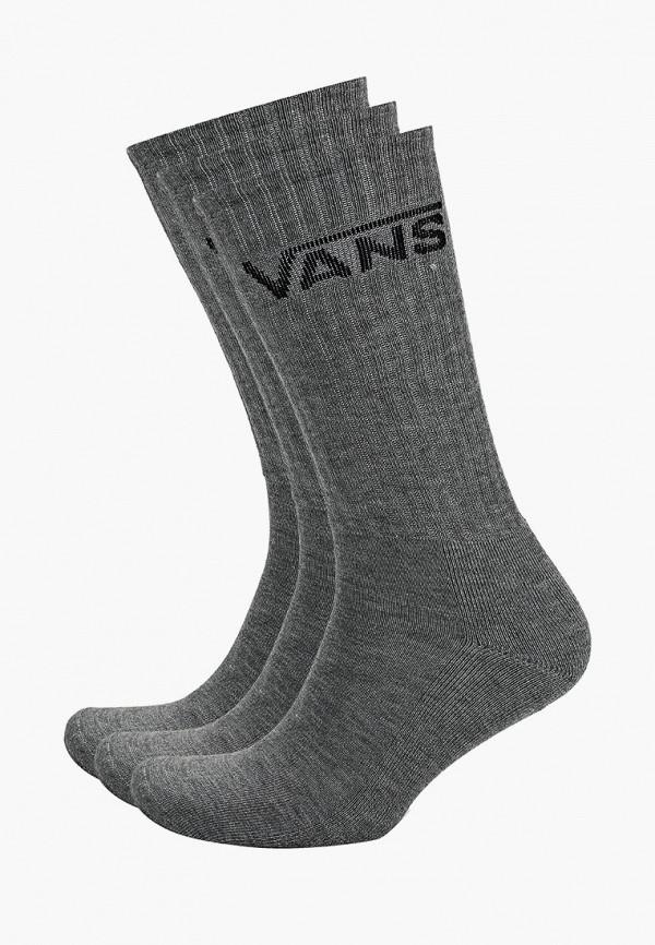 Комплект Vans Vans VA984FMCQMU1 слипоны vans vans va984aucahm5