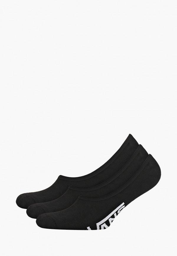 мужские носки vans, черные