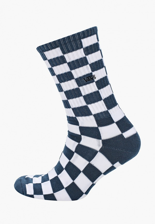 мужские носки vans, бирюзовые