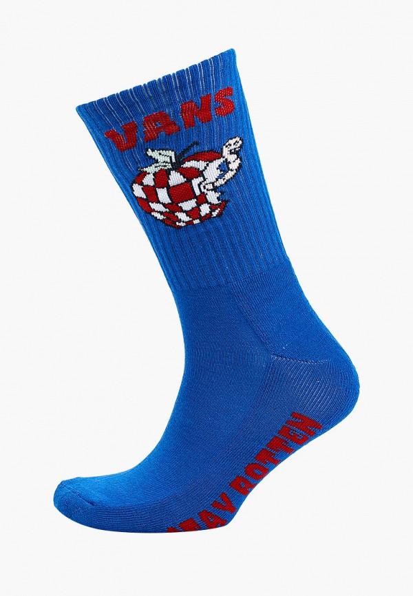 мужские носки vans, синие