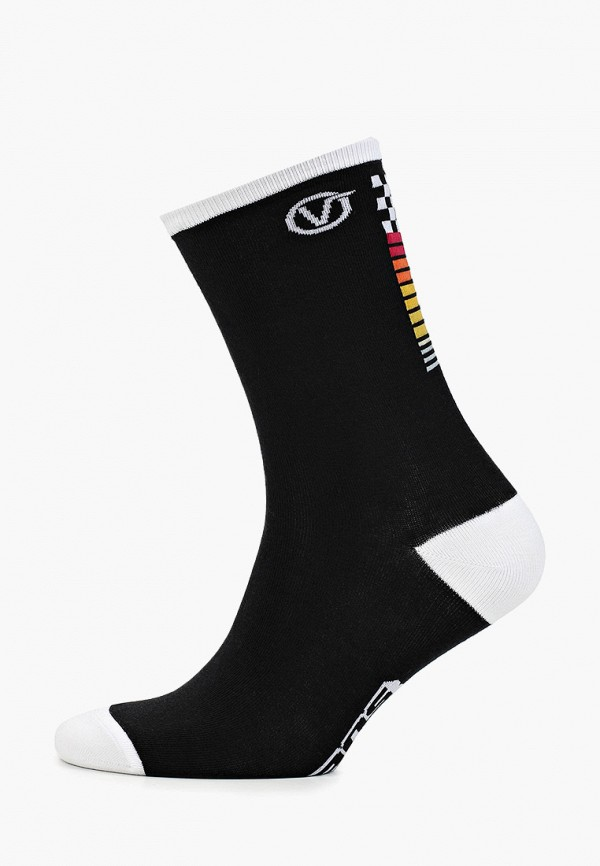 Фото - Женские носки или гольфы Vans черного цвета