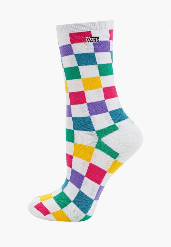 женские носки vans, разноцветные