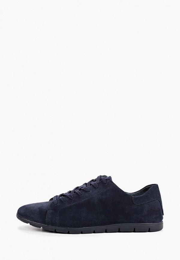 мужские кроссовки velvet, синие