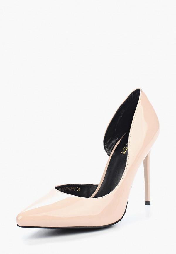 Туфли Velvet Velvet VE002AWBAFQ8 туфли velvet velvet ve002awbafp0