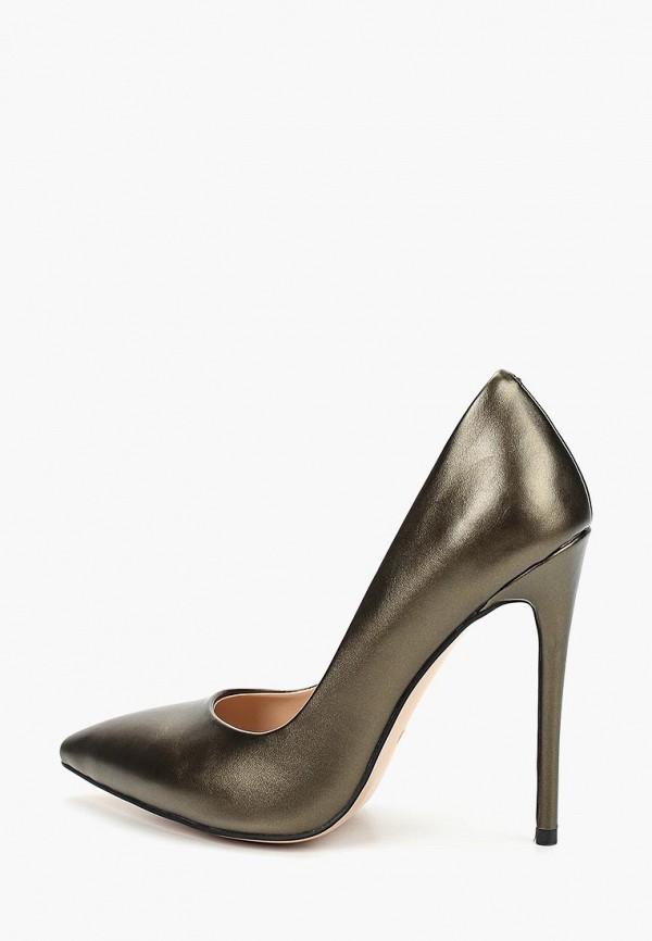 женские туфли velvet, зеленые