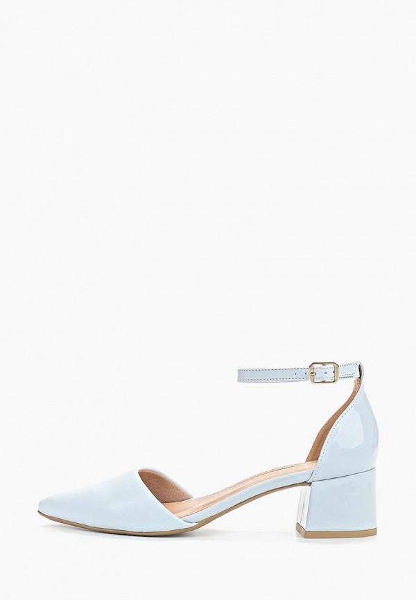 Туфли Velvet Velvet VE002AWEREC1 туфли с бантом velvet