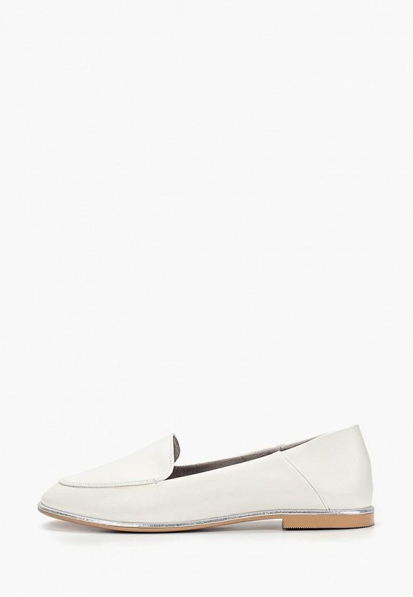 Лоферы Velvet Velvet VE002AWEREC5 сандалии velvet velvet ve002awereb9