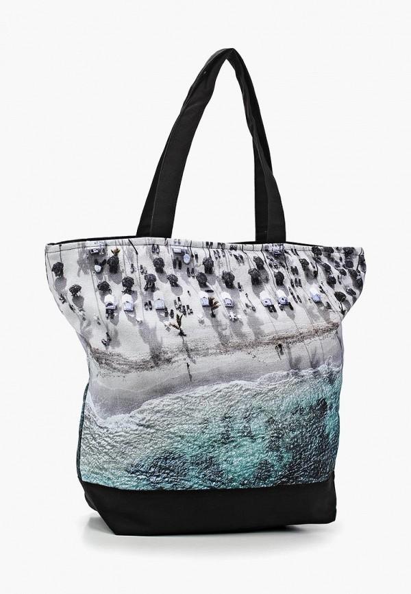 женская сумка venera, разноцветная