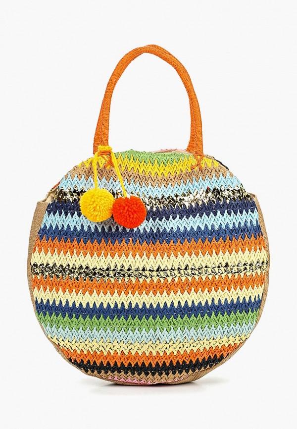 Сумка Venera Venera VE003BWERCP6 пляжная сумка venera сумка 1200256 1 1