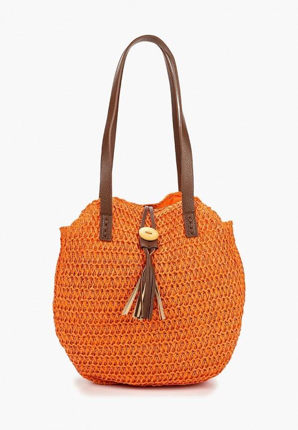 Сумка Venera Venera VE003BWERCQ2 пляжная сумка venera сумка 1200256 1 1