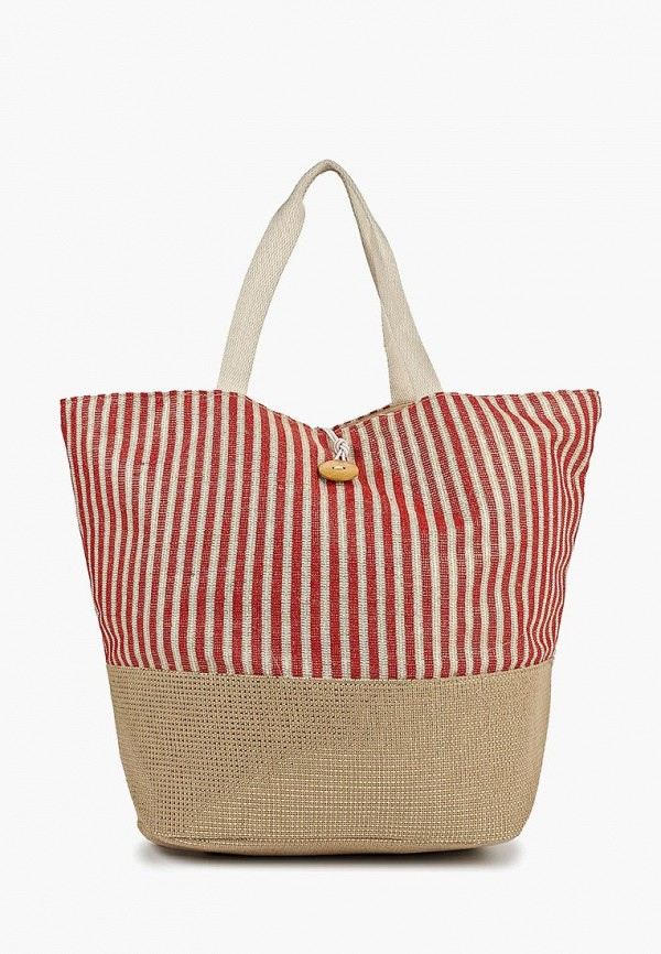 Сумка Venera Venera VE003BWERCR6 пляжная сумка venera сумка 1200256 1 1