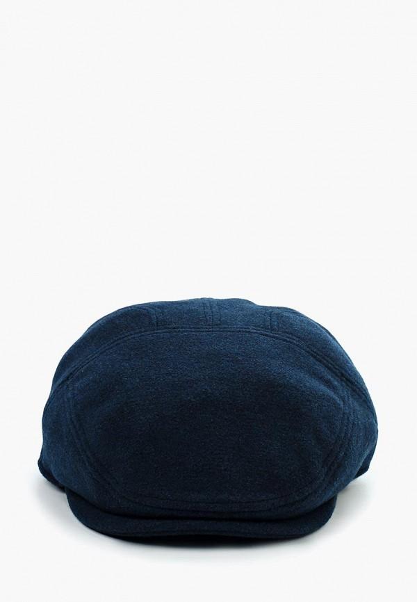 мужская кепка venera, синяя