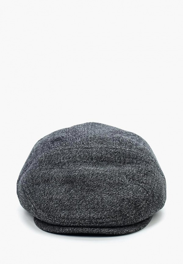 мужская кепка venera, серая