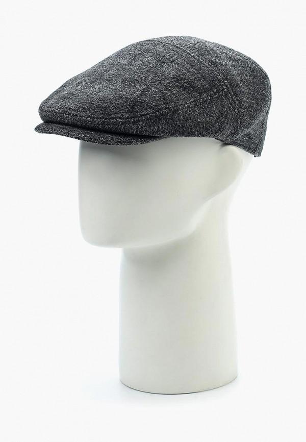 Фото 12 - мужскую кепку Venera серого цвета