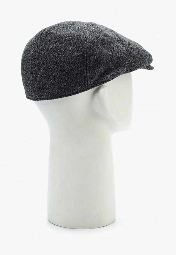Фото 13 - мужскую кепку Venera серого цвета