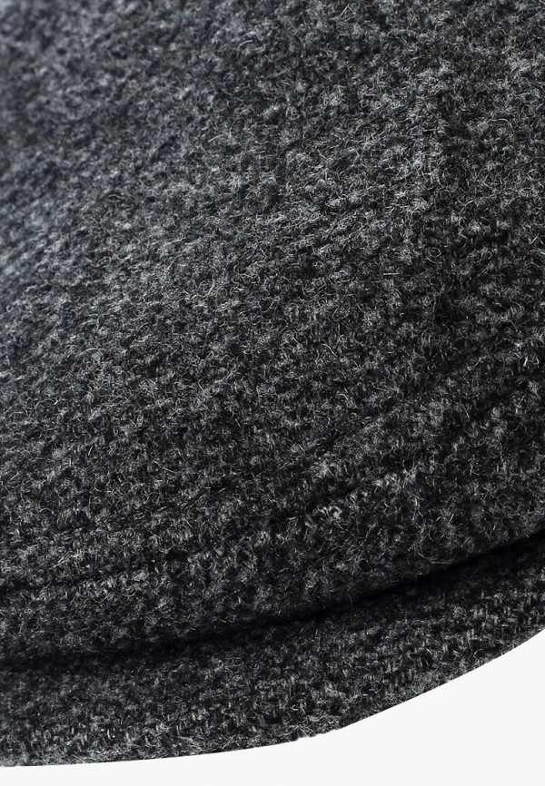 Фото 14 - мужскую кепку Venera серого цвета