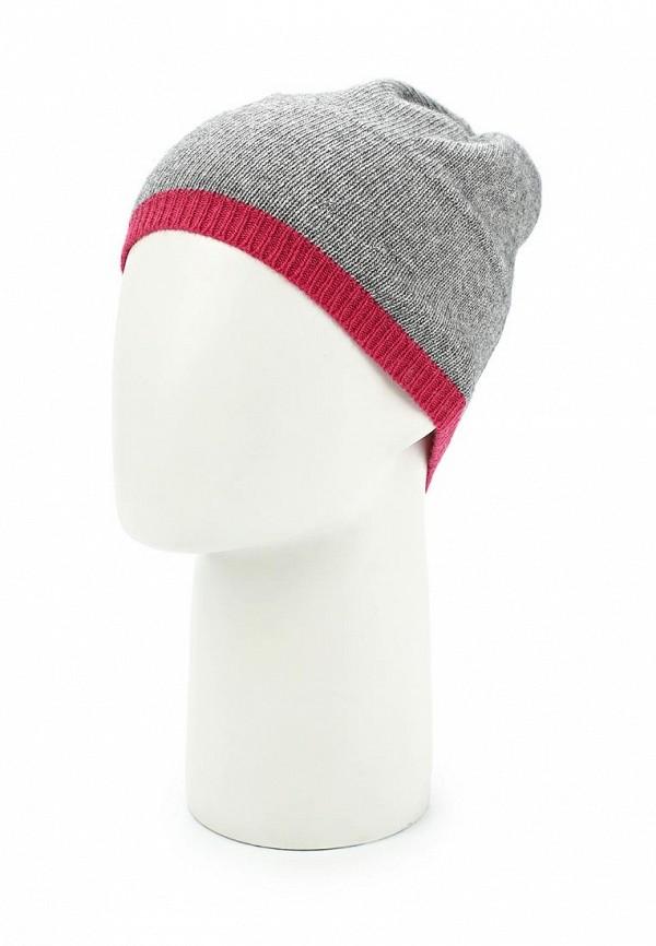Фото 2 - мужскую шапку Venera серого цвета