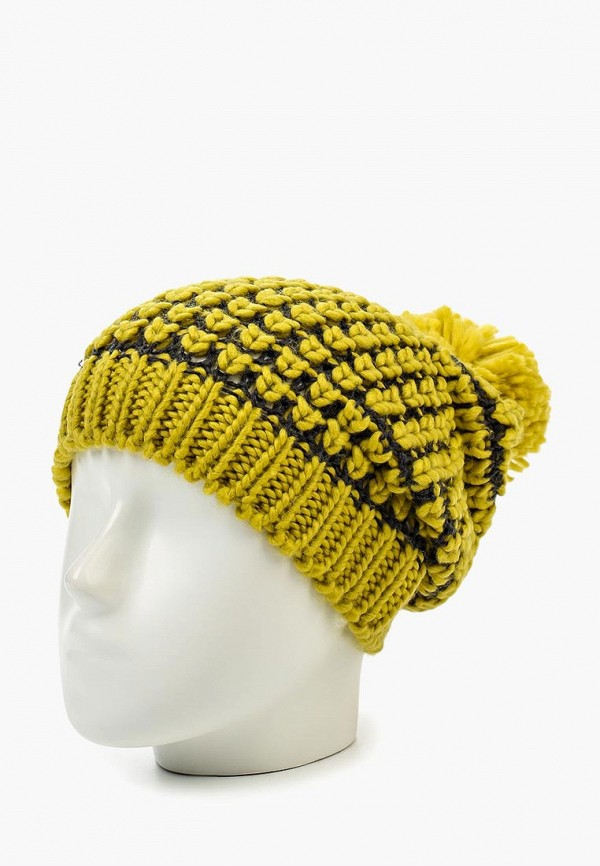 Фото 14 - Комплект Venera желтого цвета