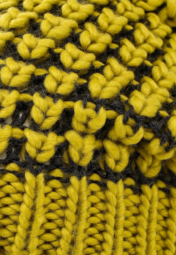 Фото 16 - Комплект Venera желтого цвета