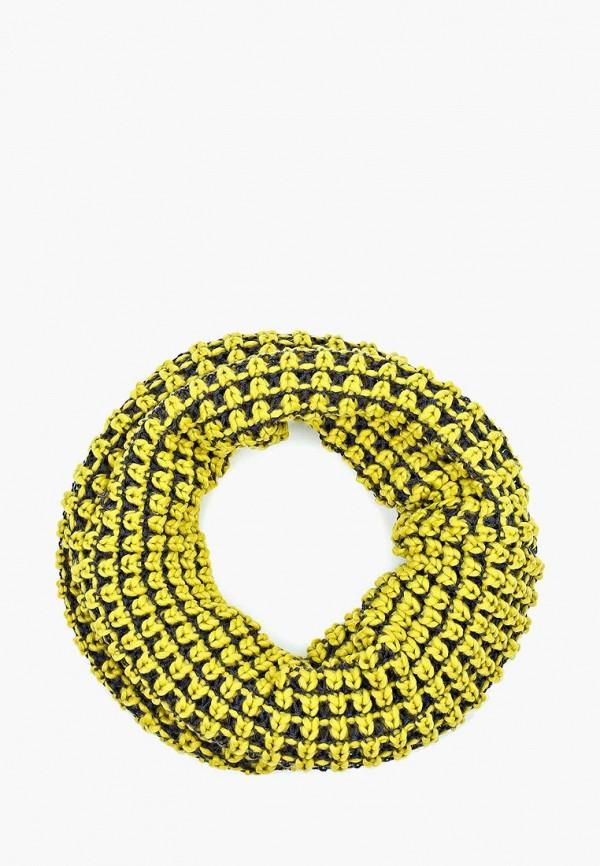 Фото 17 - Комплект Venera желтого цвета