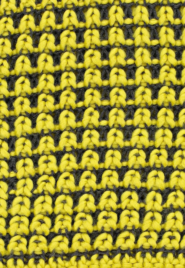 Фото 18 - Комплект Venera желтого цвета