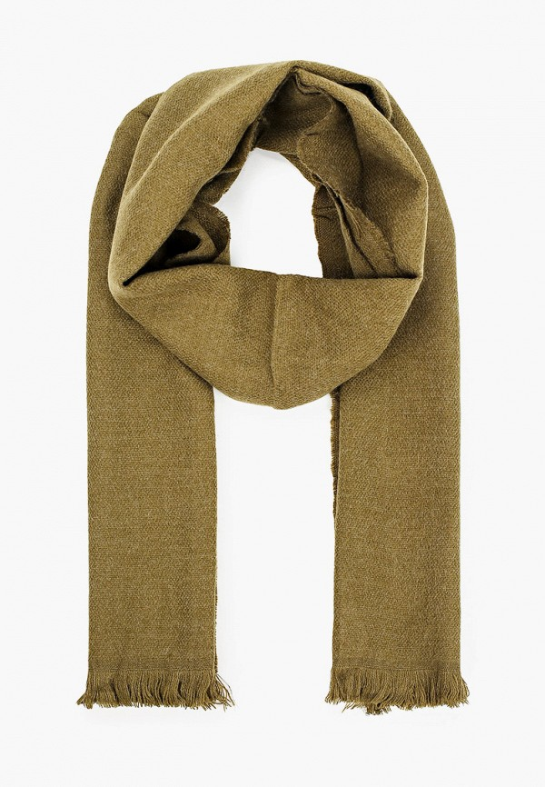 женский шарф venera, хаки