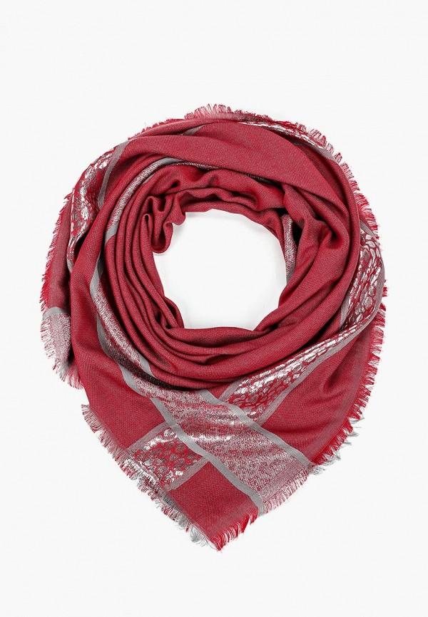 Купить Платок Venera, VE003GWCJET2, бордовый, Осень-зима 2018/2019