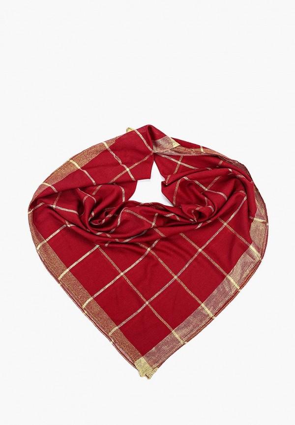 Купить Платок Venera, VE003GWCJET5, бордовый, Осень-зима 2018/2019
