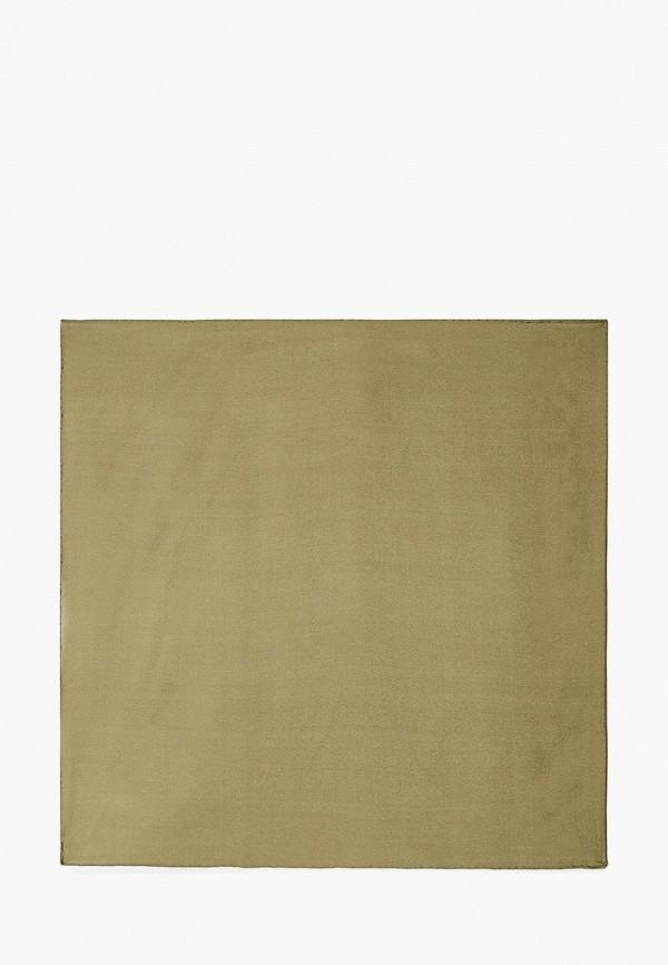 женский платок venera, хаки