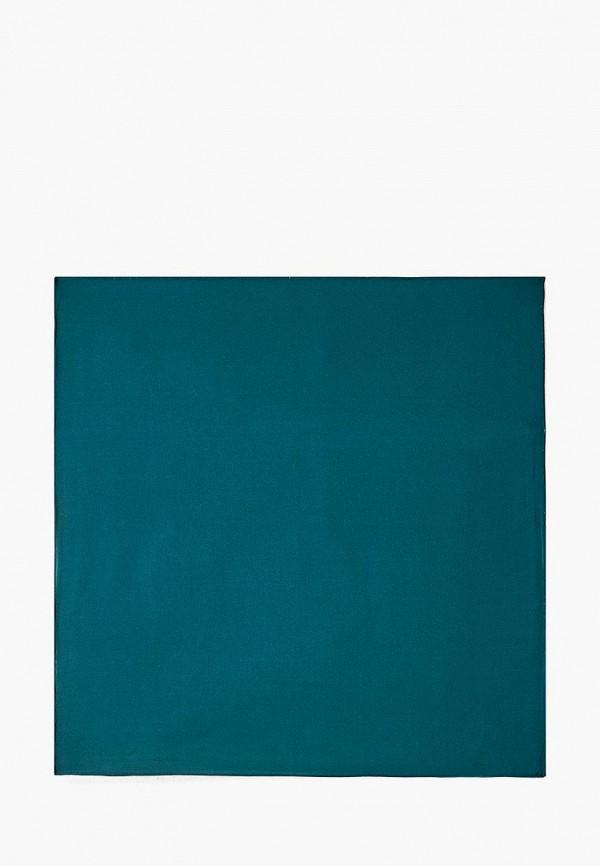женский платок venera, зеленый