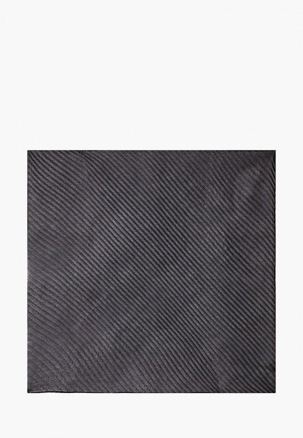 женский платок venera, черный