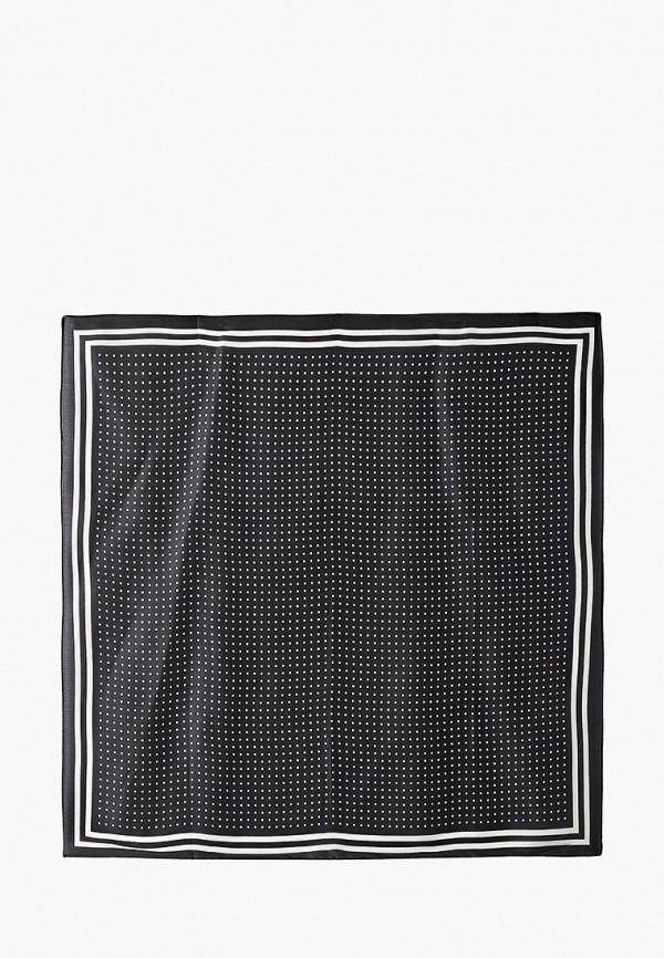Платок Venera Venera VE003GWGRMK7 платок черный с ландышами