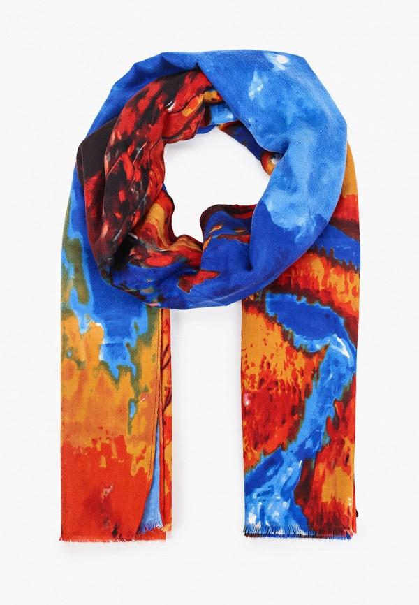 женский палантин venera, разноцветный