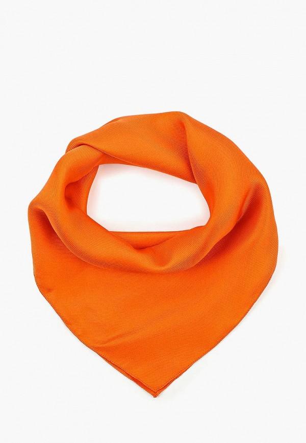 Купить Платок Venera, VE003GWMXD15, оранжевый, Осень-зима 2018/2019