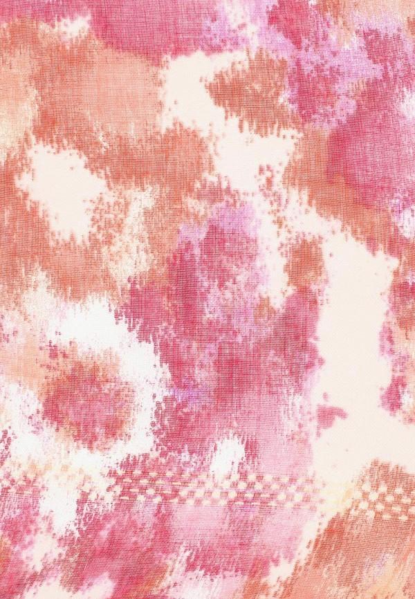 Фото 2 - женский палантин Venera разноцветного цвета
